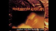 Black Tape for a Blue Girl - Ashes In The Brittle Air ( full album 1989 ) darkwave