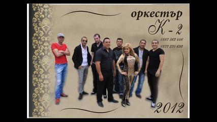 ork k2 mangav te irane 2012