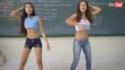 Novinhas Do Funk Na Escola