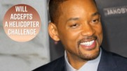 Is Will Smith trying to become a YouTuber?
