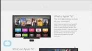 New Apple TV Could Be Delayed Over Live Local Programming