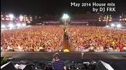 May House Mix 2014 by Dj Frk