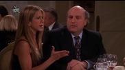 Friends / Приятели - Сезон 6 Епизод 24 - Bg Audio - | Част 2/2 |