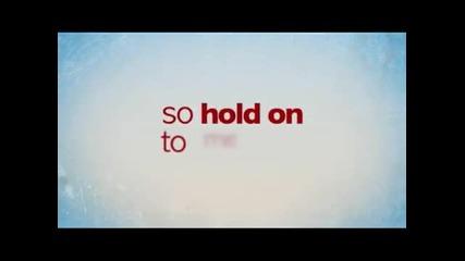 Michael Bublе - Hold On ( with lyrics )