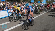Cyclist Sir Wiggins Destroys Hour Record, Claims Tour De France Title