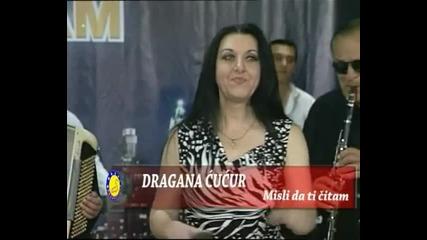 Драгана Чучур - Мисли да ти читам ( 2012 ) / Dragana Cucur i Sezam produkcija