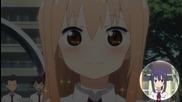 Himouto! Umaru-chan - 03 [1080p] Бг. Субс.