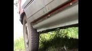 Ремонт на рено 11 -дизел