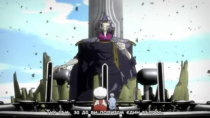 Mirai Nikki 22 Bg Subs [720p]