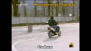 Мотористи Без Книжки Господари На Ефира 16.06.09