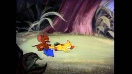 Tom & Jerry - Southbound Duckling **HQ**