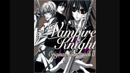 Vampire Knight Guilty Original Soundtrack - Conflict Remains