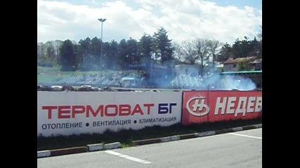 Емил Петков - Drift Day Хасково 2013
