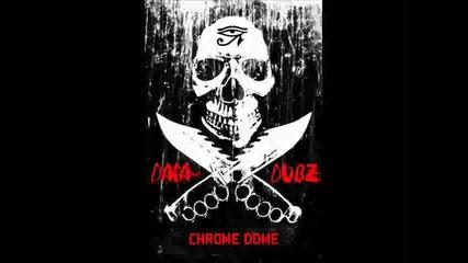 Daladubz - Chrome Dome Clip