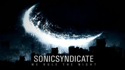 Sonic Syndicate – Beauty And The Freak Hq