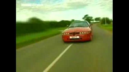 Top Gear - Alfa Romeo Sz 3.0i