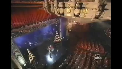 The Magic of Christmas Day - Celine Dion and Rosie Odonnell / Селин Дион и Роузи Одонъл