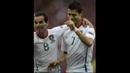 C.Ronaldo - Euro 2008