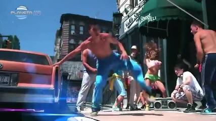 Galena ft Kristo - Syzdai igra (official Video) 2011