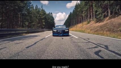New World Record 400km_h Bugatti Chiron