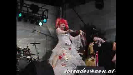 Emilie Autumn - Liar (live Performance)