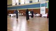 Кендо - Финал Варна 2006