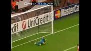 26.08 Арсенал - Селтик 3:1 - Гол на Масимо Донати