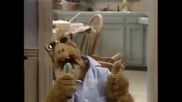 Alf Parody by Georgiev