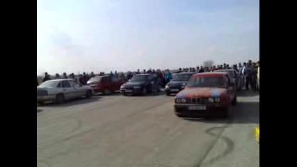 Corsa 16v Vs. Astra Gsi - Пищигово