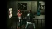 Def Jam - Ps2 Game Trailer Warren - G