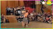 Rock n Roll - Dance Show 3