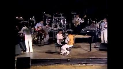 Roberta Flack And Peabo Bryson - Tonight I Celebrate My Love - 1080p Hd