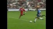 Голям Футболен Инцидент - Мале Горкия Му ...