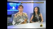 Интервюто на годината 06.05.2011