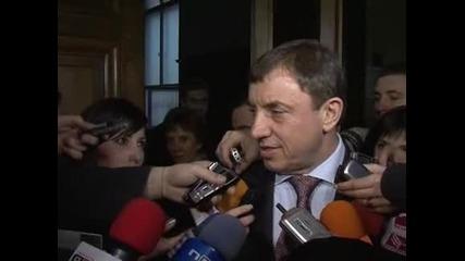 Съдът отказа да постави  Алексей Петров под домашен арест