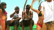 (official Video) Vado ft. Camron - Speakin in Tungs (high definition)
