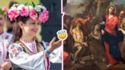 Честит празник! На Лазаровден традицията повелява няколко неща