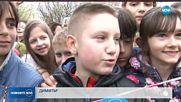 ПРЕВАНТИВНИ МЕРКИ: Антитерористично учение в бургаско училище