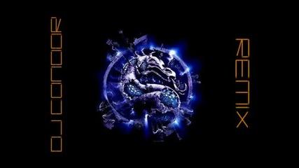 Mortal Kombat Techno Theme Remix - Dj Condor