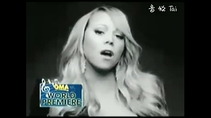 Mariah Carey - Almost Home (music video) Sneak Peak
