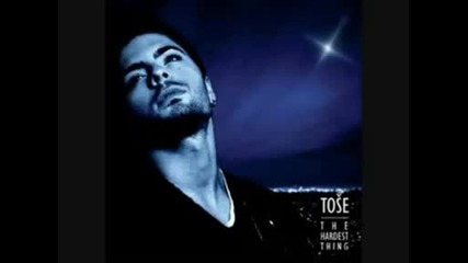 Tose Proeski - Dont Hurt The Ones You Love