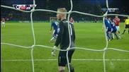 ВИДЕО: Първият гол на Швайни в кариерата му за Ман Юнайтед