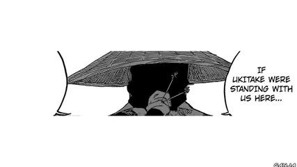 Bleach manga 628 (bg sub)