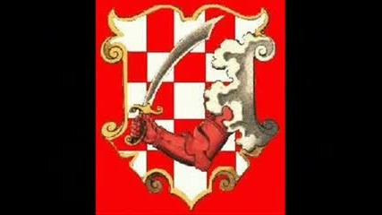 Ante Gotovina - Hrvatski Himn