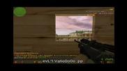 cs 1.6 Gameplay by evl l Valio0o0o pp