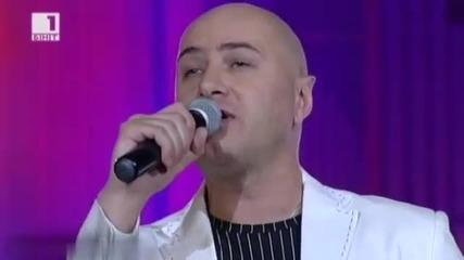 Стефан Митров - Жената в червено Stefan Mitrov - Jenata v cherveno 2013