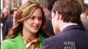 Chuck and Blair - When I Look At You
