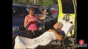 Смях! Най - забавните скрити камери с парамедици