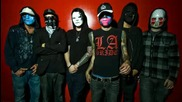 hollywood undead - undead (instrumental)