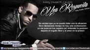 /превод/ Daddy Yankee & J Alvarez - Una Respuesta